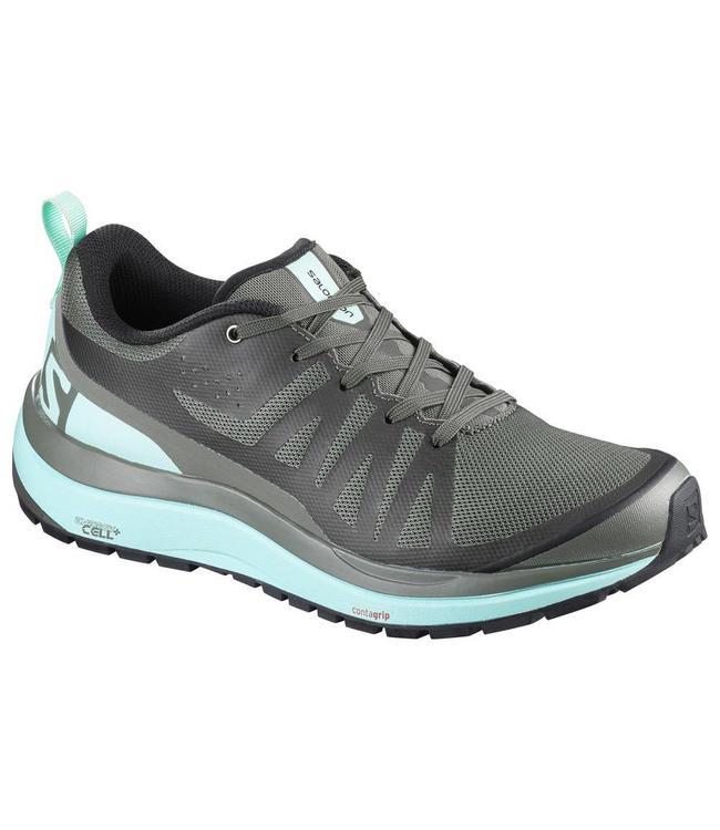Women S Odyssey Pro Ultra Light Hiking Shoes Alpenglow