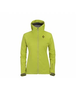 Black Diamond Women's Dawn Patrol LT Shell