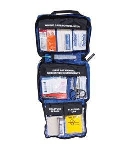 Adventure Medical Kits Mountain Series Weekender Medical Kit