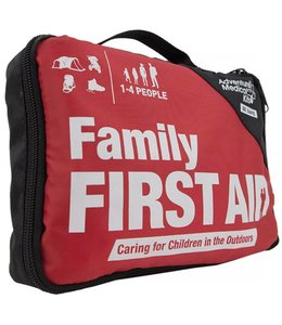 Adventure Medical Kits Adventure Family First Aid Kit