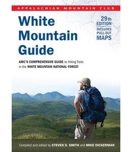 Appalachian Mountain Club White Mountain Guide, 29th Edition