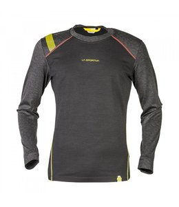 La Sportiva Men's Stratosphere Long Sleeve Shirt
