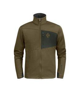 Black Diamond Men's Flow State Softshell Jacket- 2016