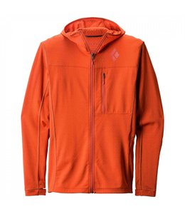 Black Diamond Men's Coefficient Hoody-2015