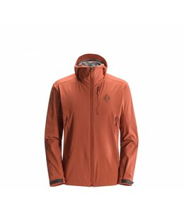 Black Diamond Men's Dawn Patrol Shell