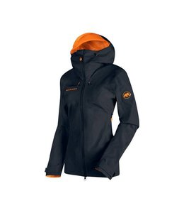 Mammut Women's Nordwand Advanced HS Hooded Jacket
