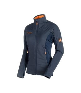 Mammut Women's Eigerjoch IN Hybrid Jacket