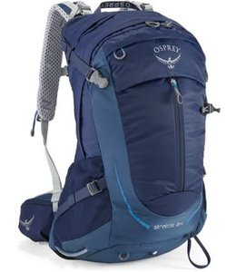 Osprey Men's Stratos 24 Day Pack