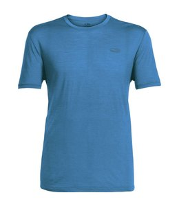 Icebreaker Men's Tech Lite Short Sleeve Crewe - Closeout