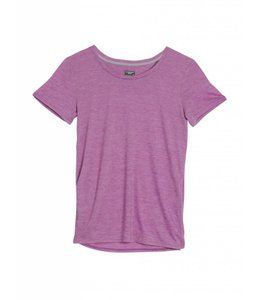 Icebreaker Women's Sphere Short Sleeve Low Crewe - Closeout