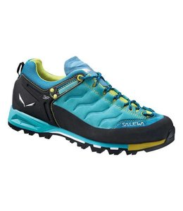 Salewa Women's Mountain Trainer Approach Shoes- 6.5