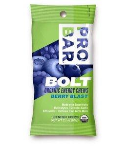 ProBar Bolt Organic Energy Chews