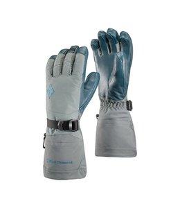 Black Diamond Women's Gore-Tex Mercury Gloves-2015