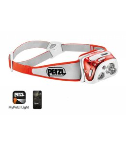 Petzl Reactik+ Headlamp with Bluetooth