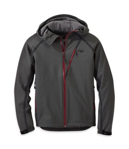 Outdoor Research Men's Mithril Jacket - F2015 Closeout