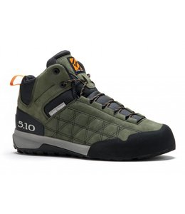 Five Ten Men's Guide Tennie Mid Approach Shoes