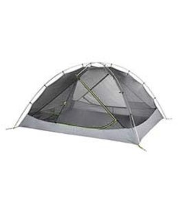 Nemo Galaxi 3P Tent and footprint
