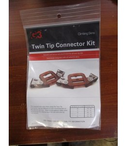 G3 Twin Tip Connector Kit