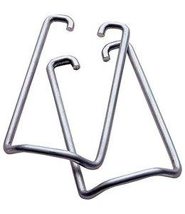 G3 Targa Climbing Wires (heel lifters)