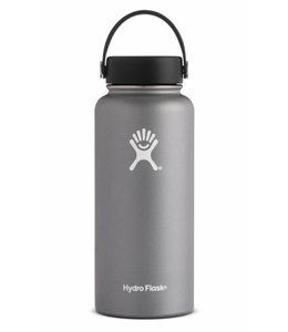 Hydro Flask 32oz Wide Mouth w/Flex cap