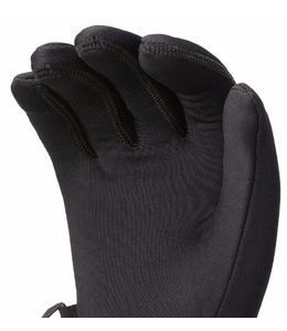 Mountain Hardwear Women's Power Stretch Gloves