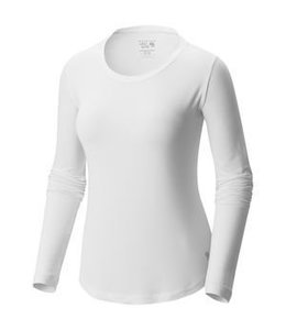 Mountain Hardwear Women's Wicked Lite Long Sleeve T