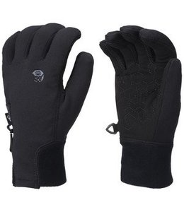 Mountain Hardwear Women's Power Stretch Stimulus Gloves