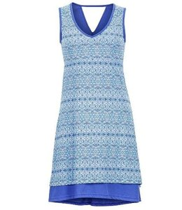 Marmot Women's Larissa Dress-Spectrum Blue-XS