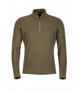 Marmot Men's Abbott 1/2 Zip Long Sleeve