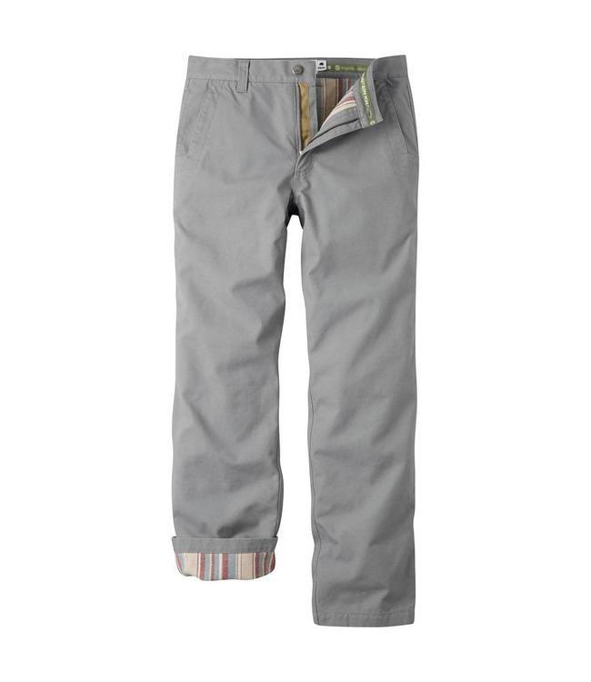 Mountain Khakis Men's Flannel Original Mountain Pant