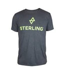 Sterling Men's Logo T