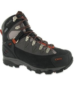 Oboz Men's Beartooth BDry Hiking Boots- Size 10