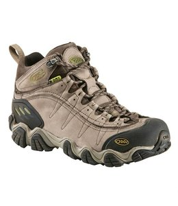 Oboz Men's Yellowstone II BDry Hiking Boots- size 8