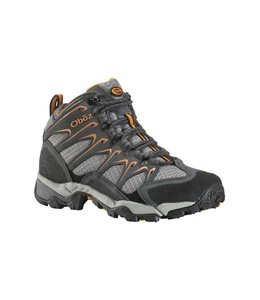 Oboz Men's Scapegoat Mid Hiking Boots