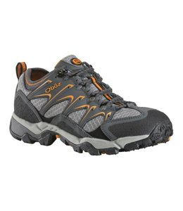 Oboz Men's Scapegoat Low Hiking Shoes