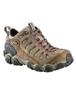 Oboz Women's Sawtooth Low BDry Hiking Shoes