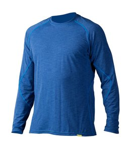 NRS Men's H2Core Silkweight Long Sleeve Shirt