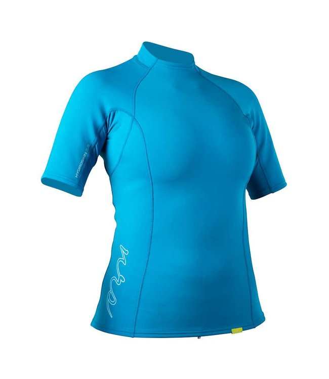 NRS Women's HydroSkin 0.5 Short Sleeve Shirt