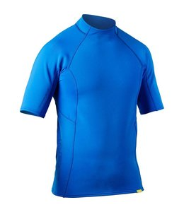NRS Men's HydroSkin 0.5 Short Sleeve Shirt
