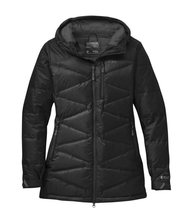 Outdoor Research Women's Floodlight Down Parka