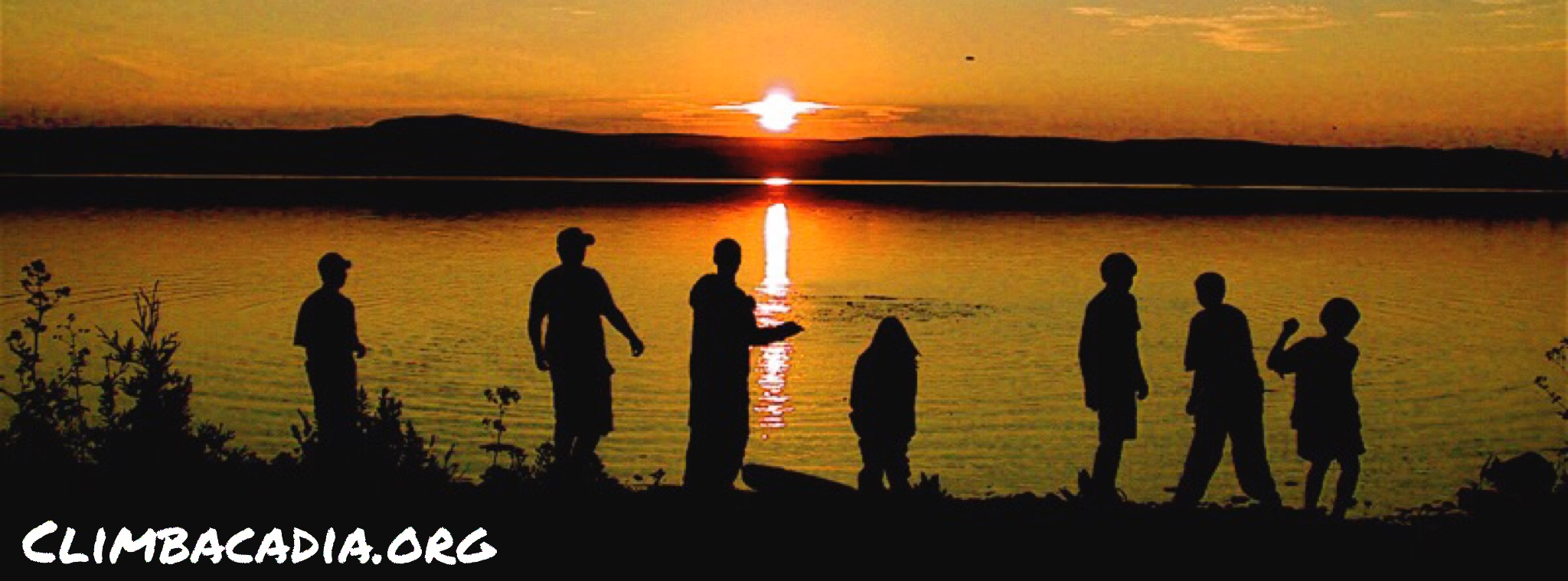 Acadia Mountain Guides Summer Camp Alpenglow Adventure
