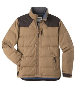 Mountain Khakis Men's Outlaw Down Jacket