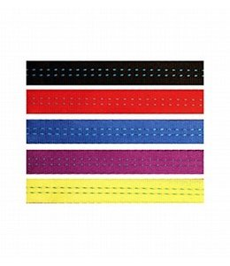 BlueWater 15mm Tubular Webbing