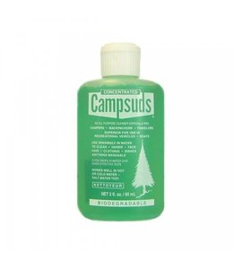 Camp Suds Camp Suds
