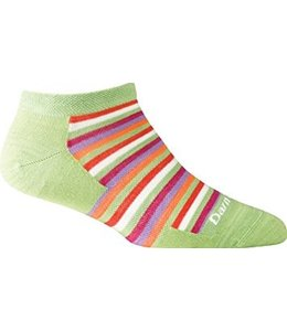 Darn Tough Women's Portland No Show Light Sock