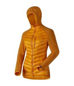 Dynafit Women's Traverse Hybrid Jacket- Glory- S