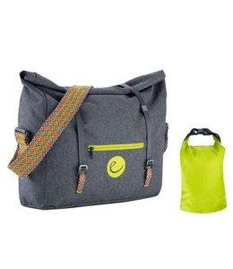 Edelrid Ridge Hiker 18 Shoulder Bag Slate