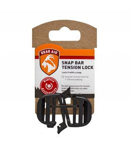 Gear Aid Snap Bar Tension Lock 1