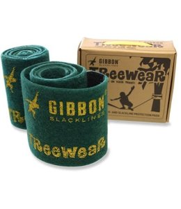 Gibbons Tree Wear Slackline Tree Protector