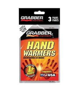 Grabber Hand Warmer Pack